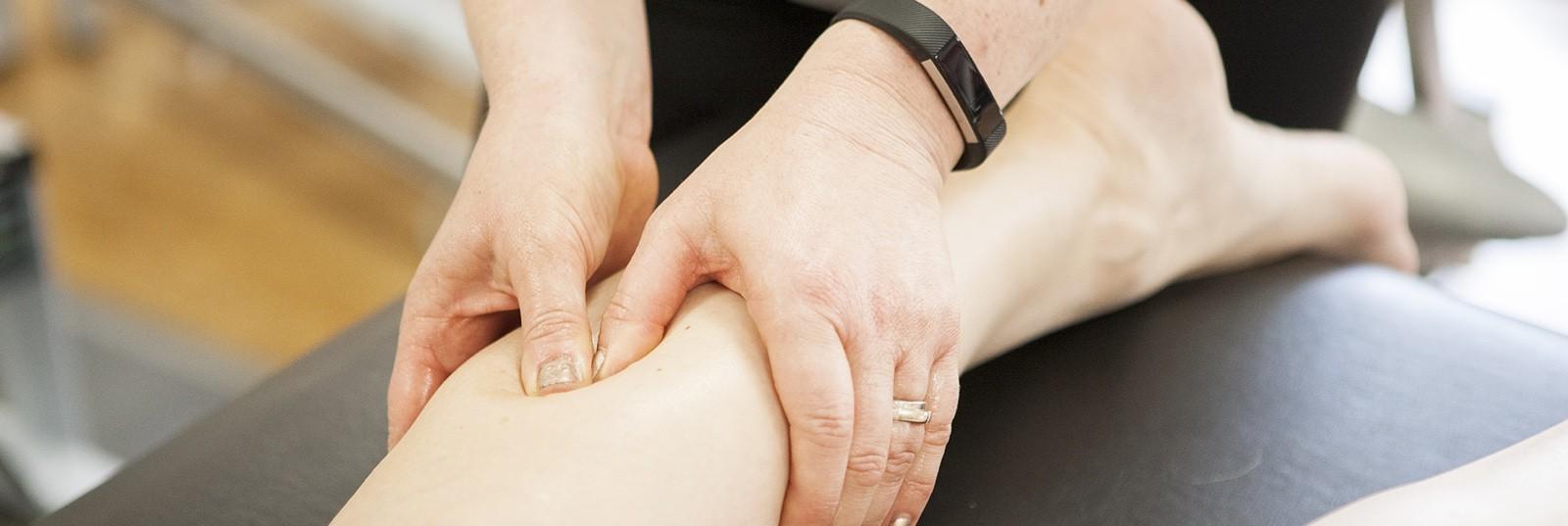 Massage in Maidstone